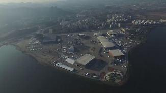 Durchwachsene Olympia-Bilanz: Was bleibt Rios Bürgern, wenn die Welt abgereist ist?