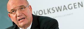 """""""Dr. Porsche kann gerne mithelfen"""": VW-Betriebsrat greift Großaktionär an"""