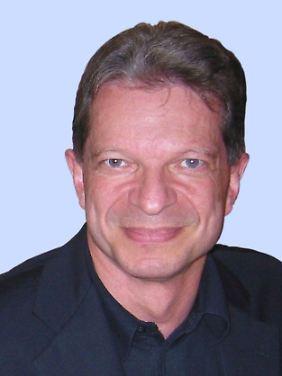 Professor Ulrich Wetterauer ist Arzt für Andrologie und Facharzt für Urologie in Freiburg.