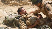 """DVD: Die schmutzigste Seite des Krieges: """"Kilo Two Bravo"""" - Jeder Schritt kann töten"""