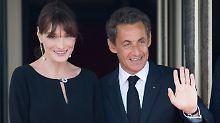 """""""Macht ist kein Vergnügen"""": Wird Carla Bruni noch einmal First Lady?"""