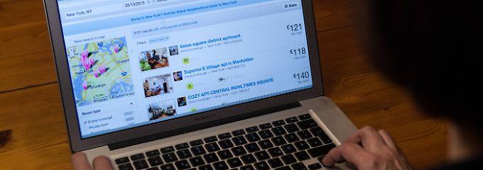 Privat statt Hotel: Die besten Portale für Privatunterkünfte