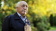 USA bestätigen offiziellen Antrag: Türkei drängt auf Auslieferung von Gülen