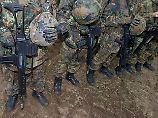Rechter Hass in der Armee: Bundeswehr prüft rechtsextreme Soldaten