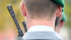 Neuer Zivilschutzplan verunsichert: Gedankenspiele über Wehrpflicht sorgen für Ärger
