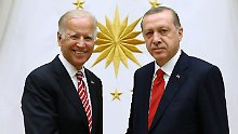 """""""Keine Beweise vorgelegt"""": USA bleiben im Fall Gülen hart"""