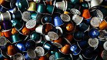 Verpackungsmüll und Ökobilanz: Das Dilemma mit den Kaffeekapseln