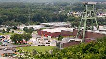Neue Chance für letzte Ruhr-Zeche: Prosper-Haniel könnte Stromspeicher werden