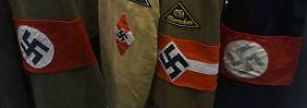 Hitler-Fotos auf dem Handy: Gericht bestätigt Soldaten-Entlassung