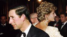 Briten verzeihen Prinz Charles: Scheidung von Lady Di ist 20 Jahre her