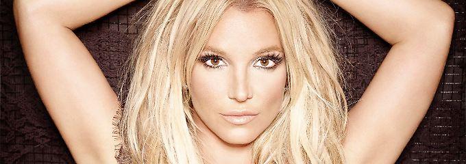 """Lolita-Spears mit """"Glory"""" zurück: Britney, kannst du jetzt singen?"""