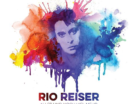 """Rund um die Welt: Rio Reiser - """"Alles und noch viel mehr"""""""