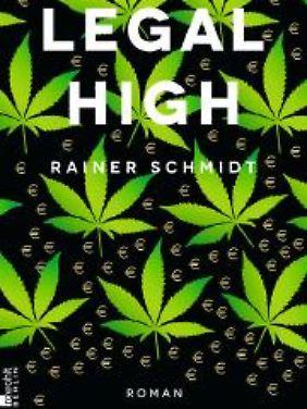 """""""Legal High"""" ist seit dem 26. August im Handel erhältlich."""