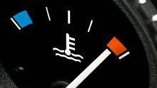 Schnell und richtig handeln: Was tun, wenn der Motor überhitzt?