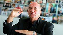 Betriebsrat stellt Forderung: Osterloh: VW soll Werk in Emden auslasten