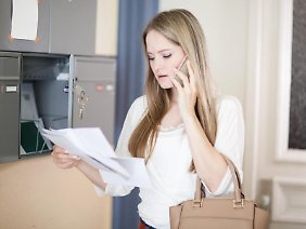 Miete sollte besser pünktlich und vollständig gezahlt werden. Denn geraten Mieter in Zahlungsverzug, riskieren sie die Kündigung. Oft können sie diese aber noch abwenden.