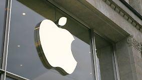 Günstigere Konditionen als andere: EU-Kommission will Steuerdeals von Apple in Irland beenden