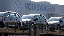 Lieferkette wird überprüft: VW: Rasche Klarheit über Sparpaket