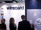 Der Börsen-Tag: Onlinehandel beflügelt Wirecard
