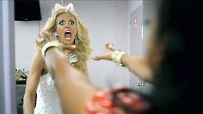 Zoff hinter den Kulissen?: Warum sich Heidi Klum und Mel B. angeblich nicht leiden können