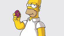 Sprecher synchronisierte schon Trump: Homer Simpson hat eine neue Stimme