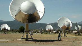 Leben auf Stern HD164595?: US-Astronomen untersuchen mögliches Signal von Außerirdischen