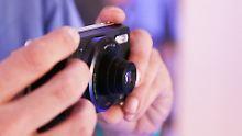 Dicker Akku, starke Kamera: Moto Z Play knipst mit Hasselblad-Mod