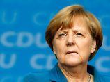"""Erneuerung oder """"Weiter so""""?: Merkels Versprechen kommt nicht überall an"""