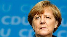 Bericht: Zeichen an Ankara: Merkel distanziert sich von Armenien-Beschluss