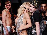 """""""Pornos sind für Loser"""": Pamela Anderson auf neuer Mission"""