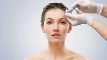 Nicht nur gegen Falten im Gesicht: Botox mindert negative Emotionen