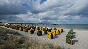 Urlaubsregion Mecklenburg-Vorpommern: Wie die Wahl den Tourismus beeinflussen könnte