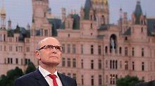 Partnersuche an der Küste: SPD will im Nordosten mit CDU weitermachen