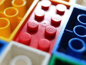 Der US-Markt ist für Lego enttäuschend.