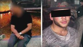 Tödliches Autorennen in Berlin: Ku'damm-Raser stehen wegen Mordes vor Gericht