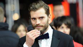 "Promi-News des Tages: Jamie Dornan schockt ""Fifty Shades of Grey""-Fans"