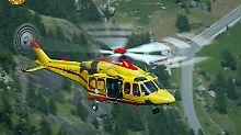 400 Meter überm Abgrund: 45 Menschen übernachten in Seilbahn