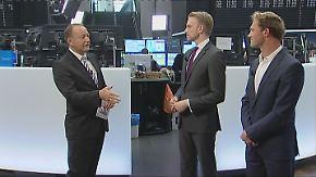 n-tv Zertifikate Talk: Wie Banken gegen Niedrigzinsen kämpfen