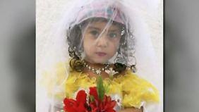 Anstieg seit Flüchtlingskrise: Fast 1500 Kinder in Deutschland sind verheiratet