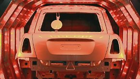 Die Angst vor Tesla geht um: BMW will X4, 3er und Mini elektrisieren