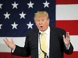 """""""Risiken für Weltkonjunktur"""": EU geißelt Trumps Wirtschaftspolitik"""