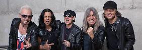 Neuer Job für Motörhead-Drummer: Mikkey Dee schließt sich Scorpions an