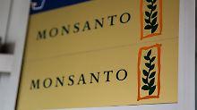 Durststrecke überwunden: Monsanto schreibt schwarze Zahlen