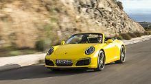 GTÜ-Gebrauchtwagenreport: Deutsche Autos fahren an der Spitze