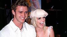 Baby, one more time?: Justin Timberlake hat Bock auf Britney