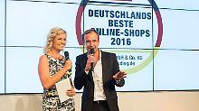 Kunden haben gewählt: Das sind Deutschlands Beste Online-Shops