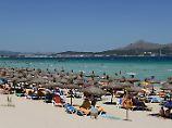 Hitliste deutscher Urlaubsorte: Das sind die beliebtesten Pauschalreiseziele
