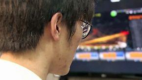Krieg per Mausklick: Südkorea will sich mit Cybersoldaten verteidigen