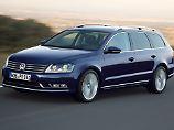 Der VW Passat ist bei Langstreckenfahrern beliebt, hat aber einige Schwächen und ein Diesel-Problem.