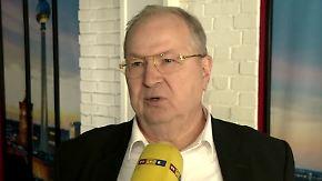 """Heinz Buschkowsky im n-tv Interview: """"Wir haben Integration zum Spaßfaktor gemacht"""""""